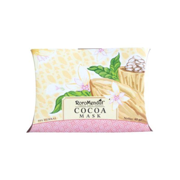Masker Cocoa