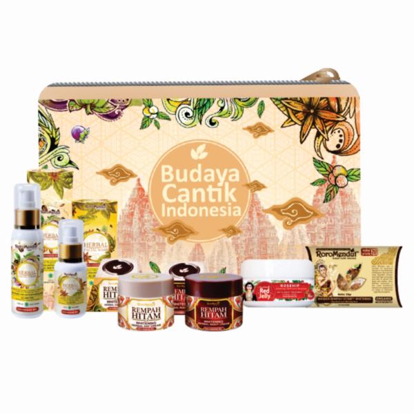 Roro Mendut for Whitening Premium Jelly Package
